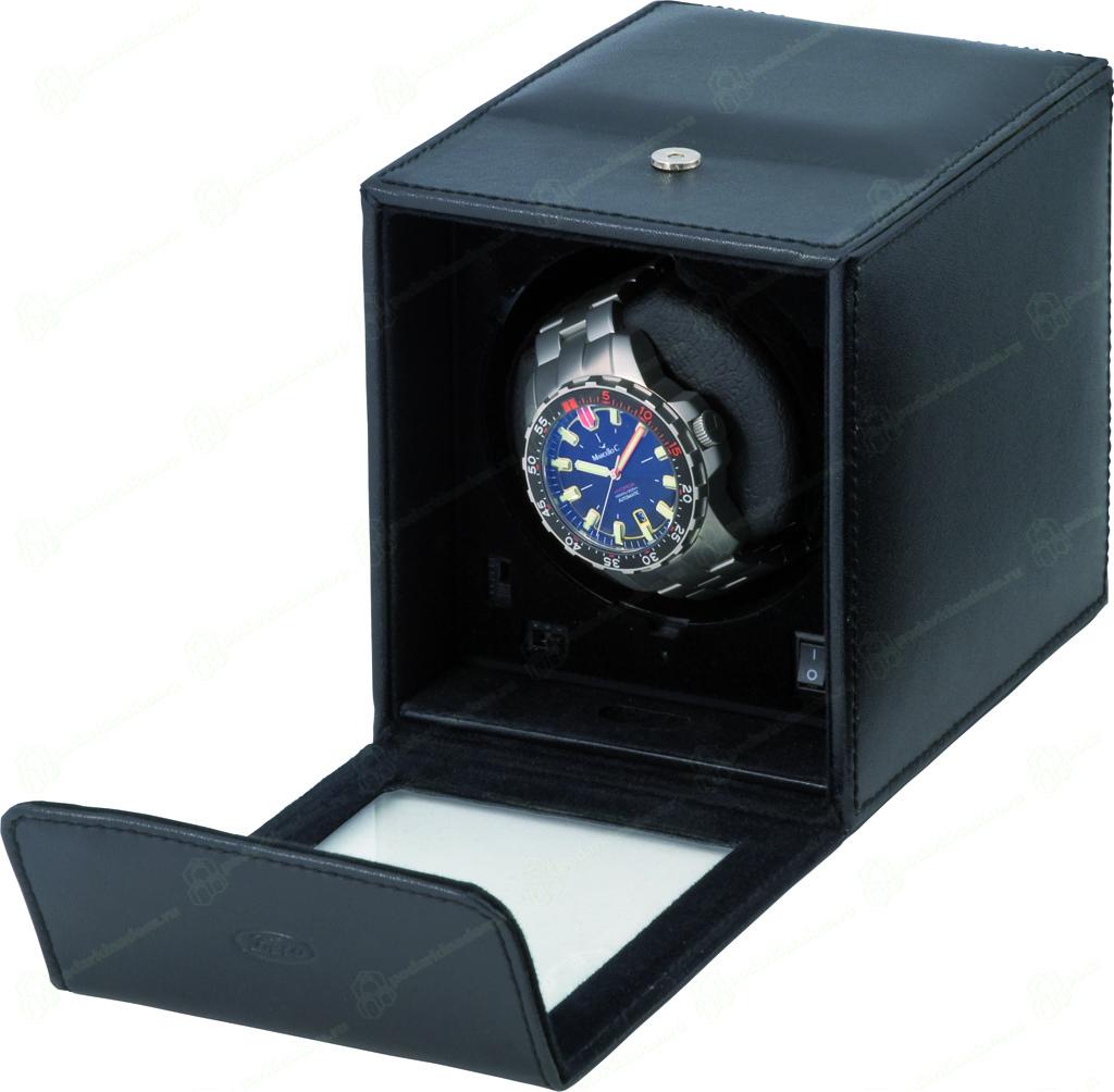 309345 Шкатулка для одних механических часов с автоподзаводом