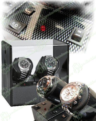 BECO 309332 Боксы для подзавода двух наручных часов