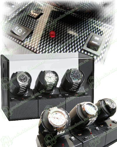 BECO 309333 Модуль для часов с автоподзаводом