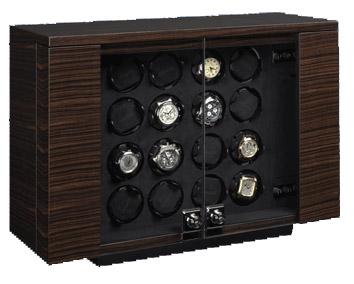 Buben & Zorweg Collector 16 Шкатулка для автоматического подзавода 16 часов