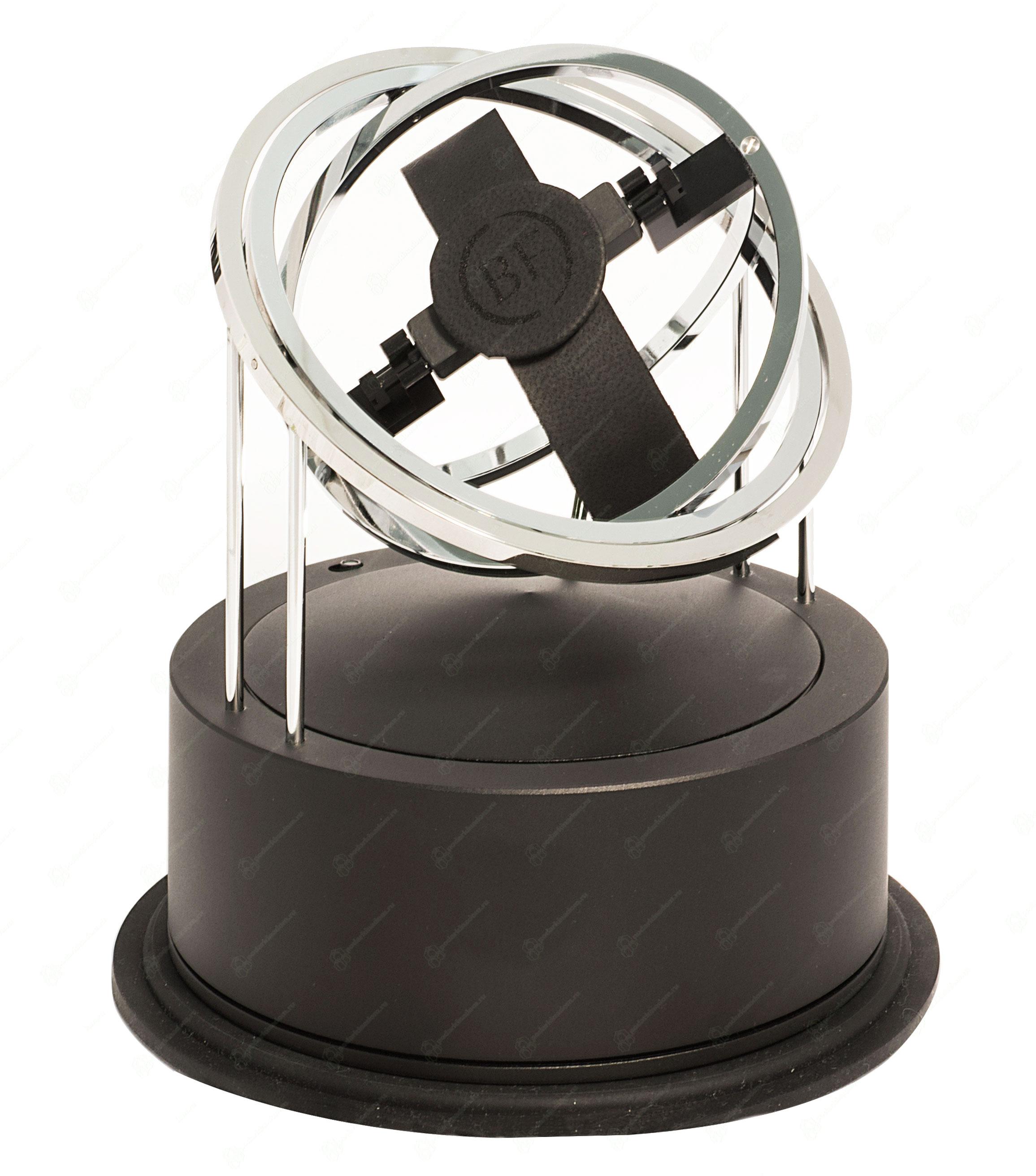 Planet Silver Модуль для завода одних часов из Швейцарии, воплощение элегантности и точности от знаменитого часового мастера. 9 программ для завода. До 120 дней на одном заряде аккумулятора.
