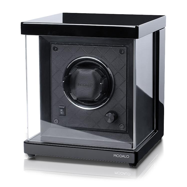 Modalo EPSILON Шкатулка с автоподзаводом для 1 механических часов.