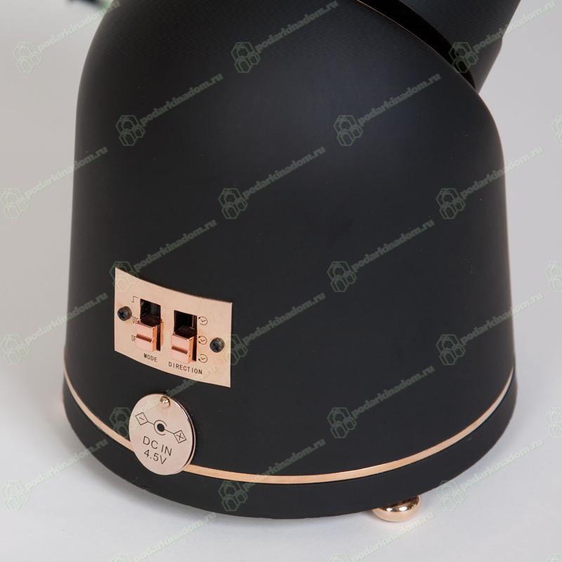 W361 Шкатулка Rubber Pod Rose для подзавода 1 часов