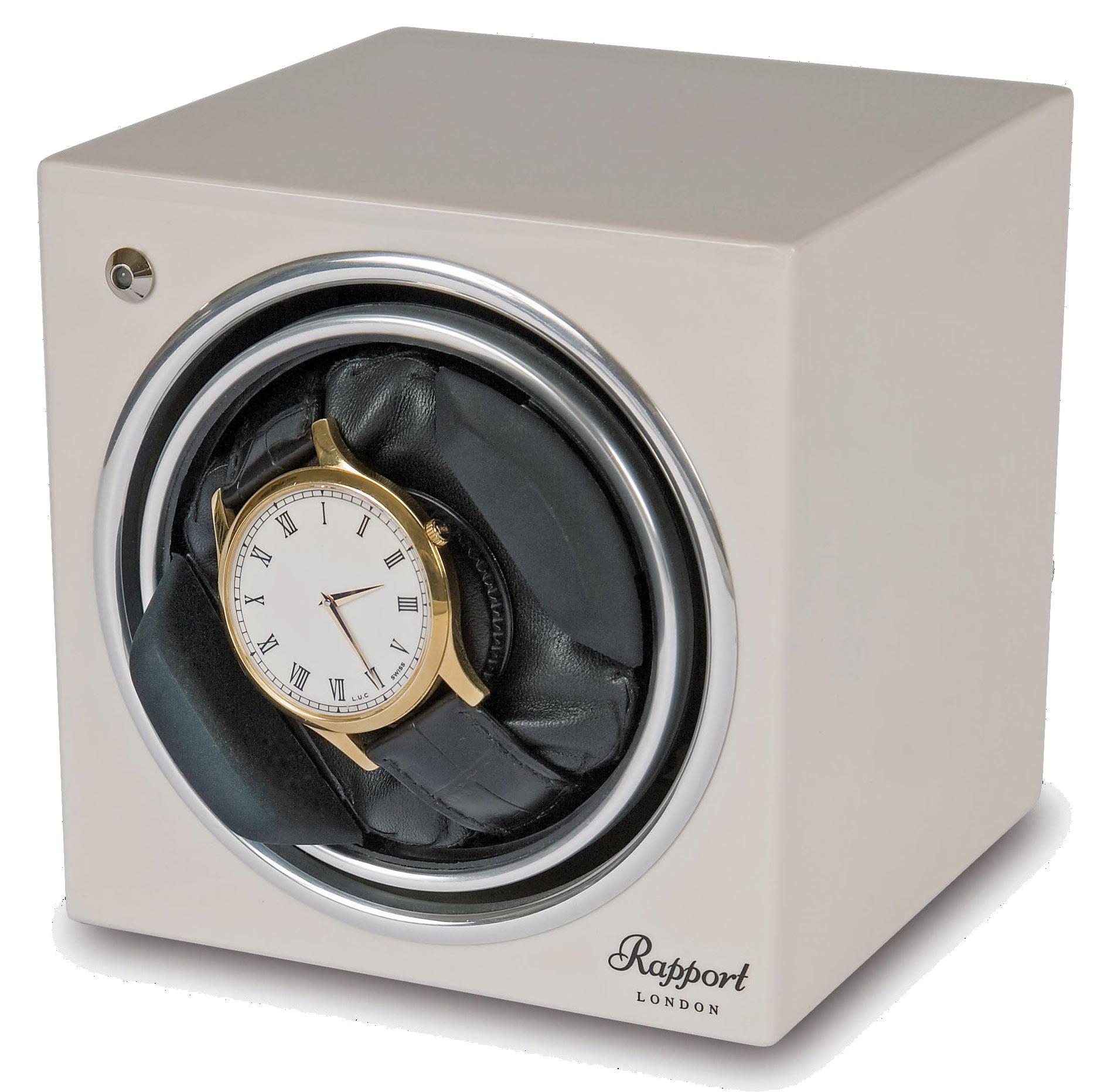 EVO4 Модуль на одни часы для подзавода механических и автокварцевых часов