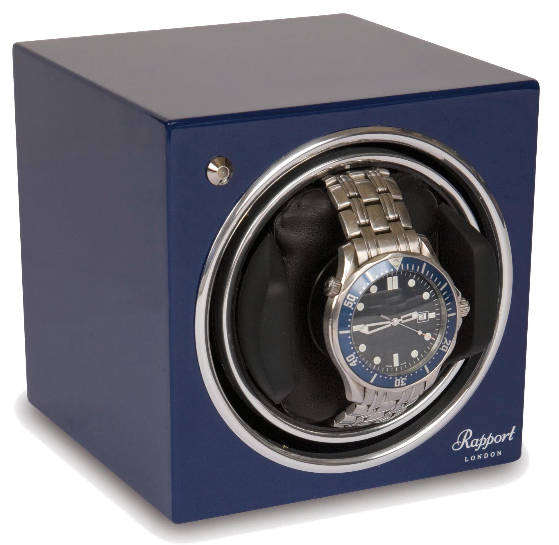 EVO5 Модуль для подзавода одних механических часов с автоподзаводом.