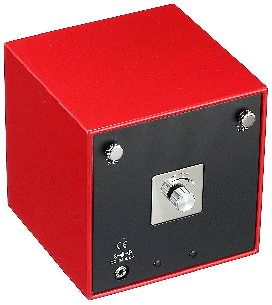 EVO6 Модуль на одни часы для подзавода механических и автокварцевых часов
