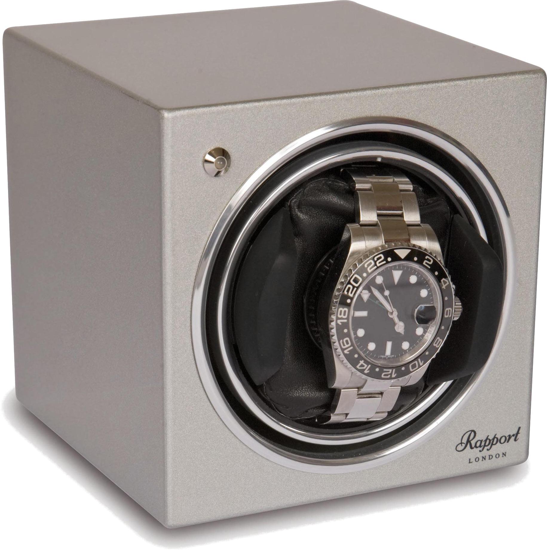 EVO8 Модуль для подзавода механических и автокварцевых часов.