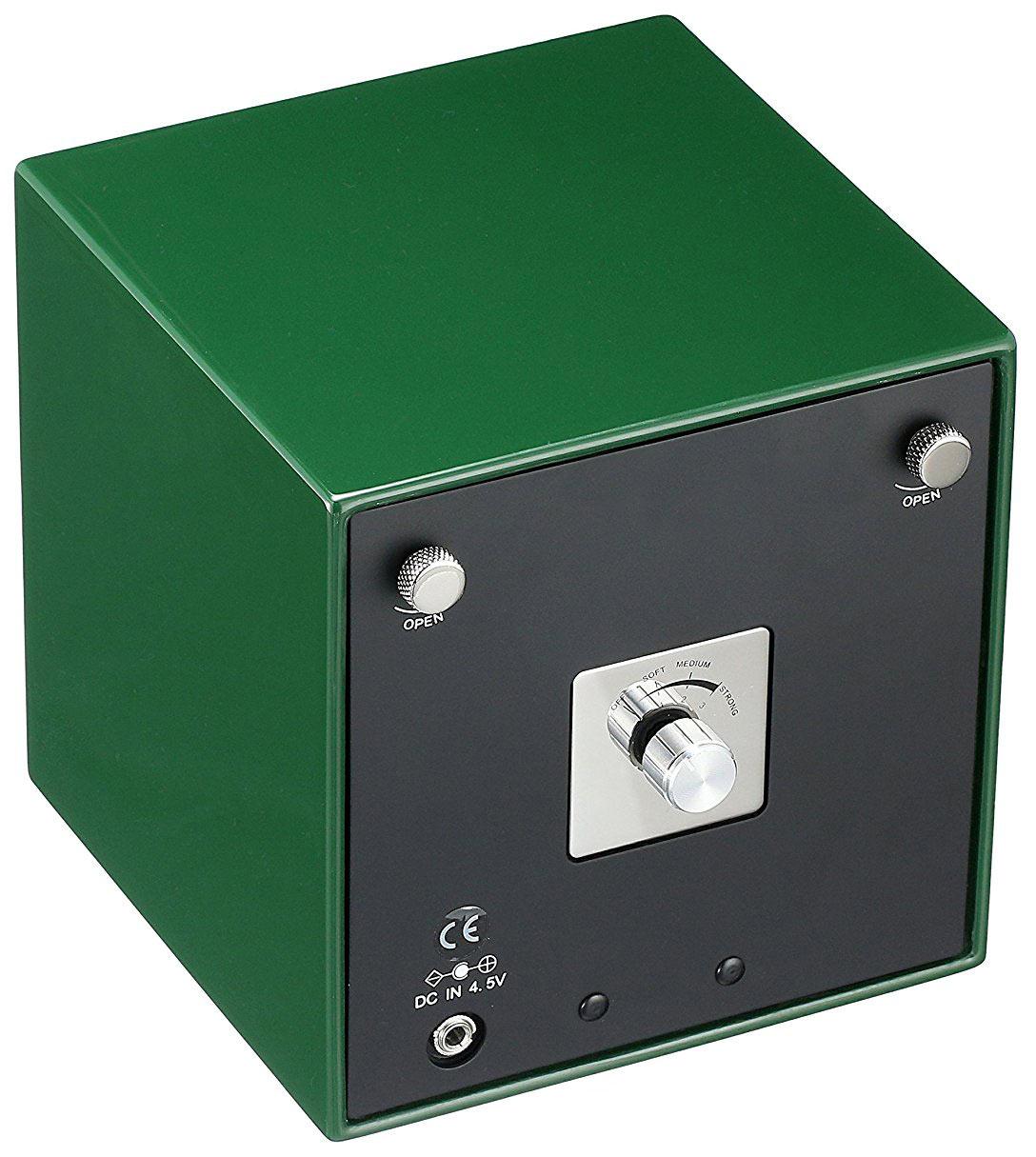 EVO9 Квадратный модуль для подзавода одних часов