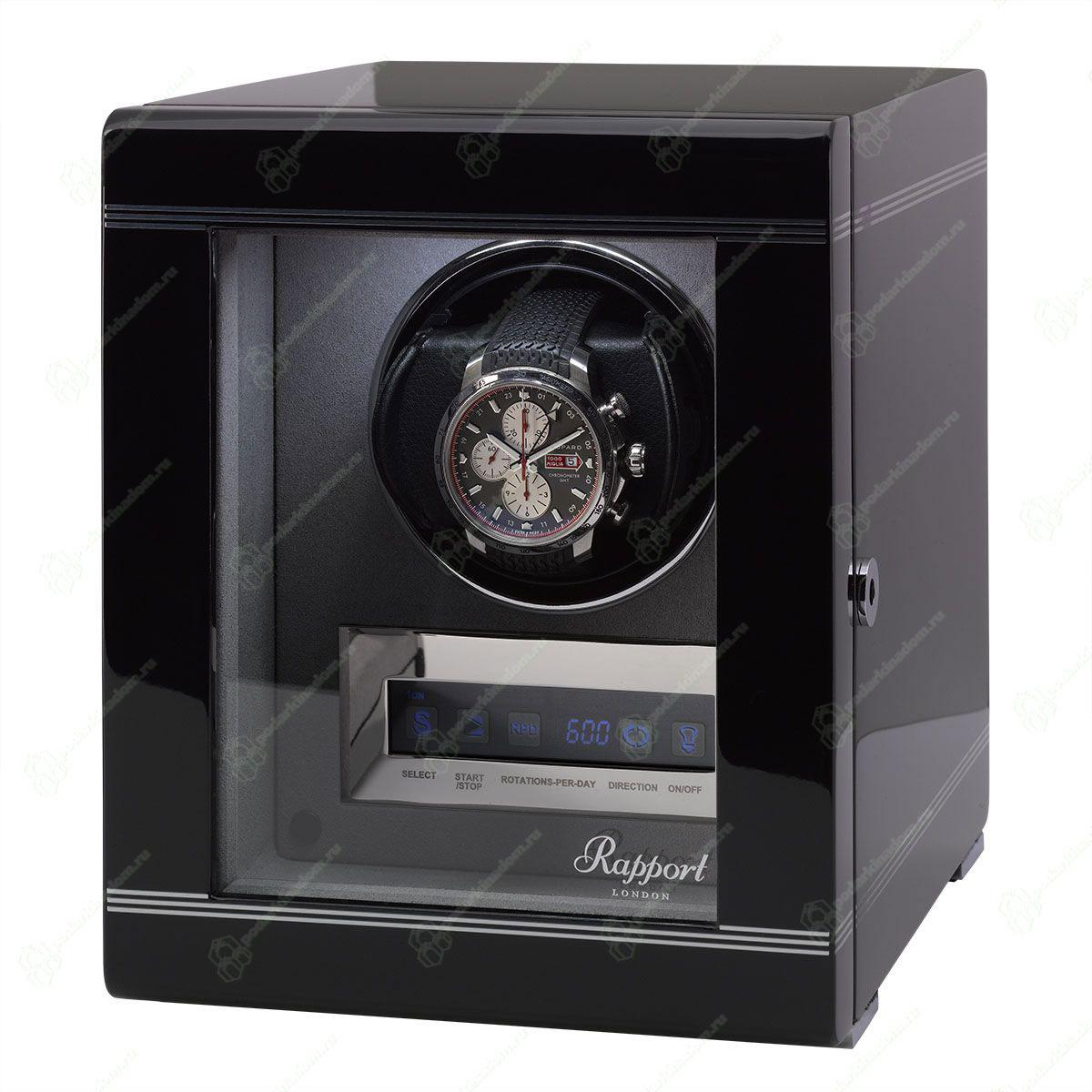 W551 Шкатулка для подзавода наручных часов