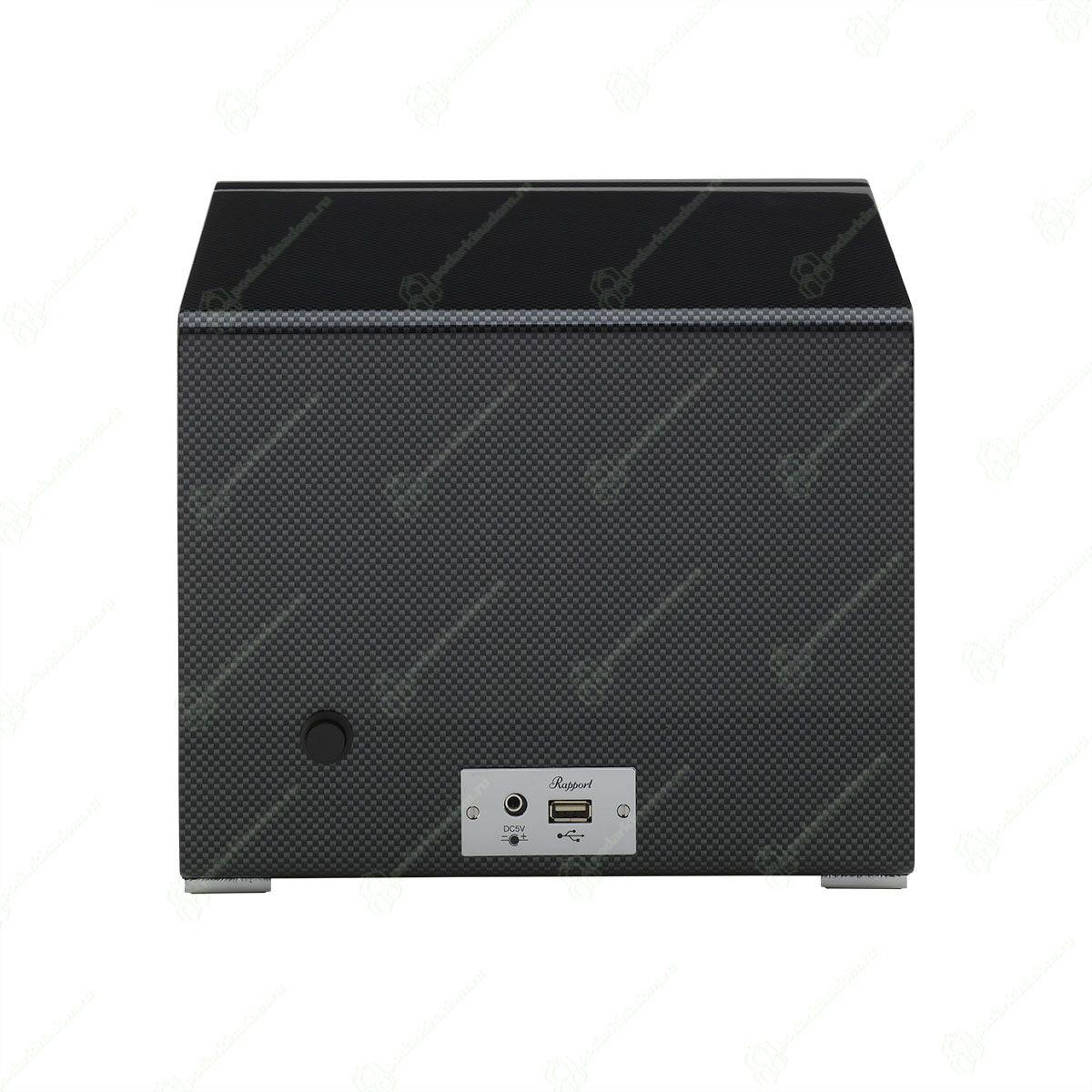 W561 Шкатулка для наручных часов с автоподзаводом