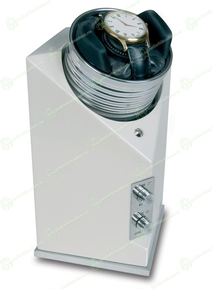 Rapport W183 Модуль Obelisk для подзавода 1 механических часов. Обладает 2 режимами вращения и возможностью работы как от сети, так и от батареек.