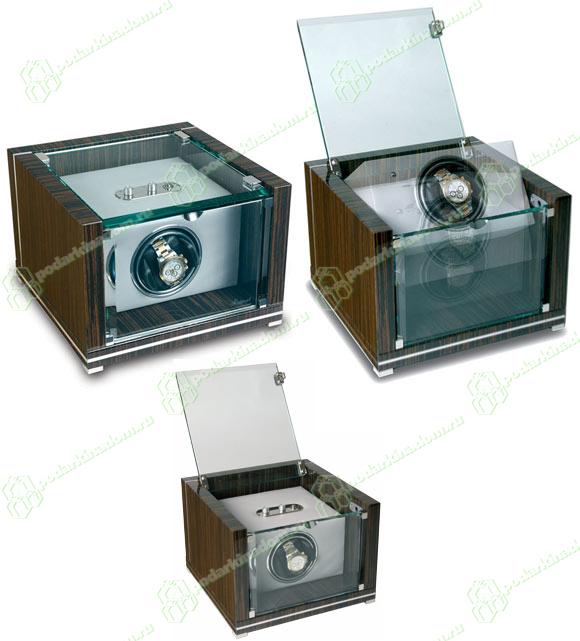 Rapport W301 Шкатулка для механических часов с автоматическим заводом