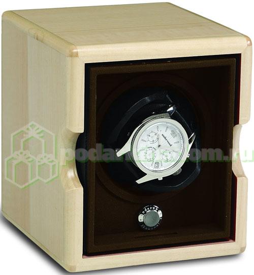 Underwood UN-2700 Электромеханическая шкатулка для часов, с автоподзаводом