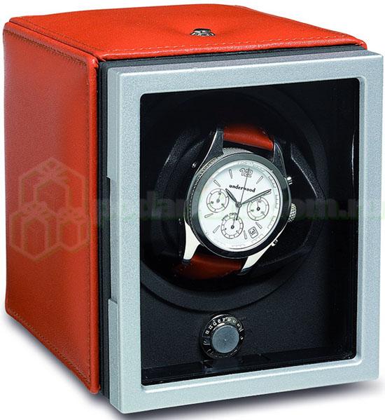 Underwood UN-805-tan Шкатулка для 1 механических часов