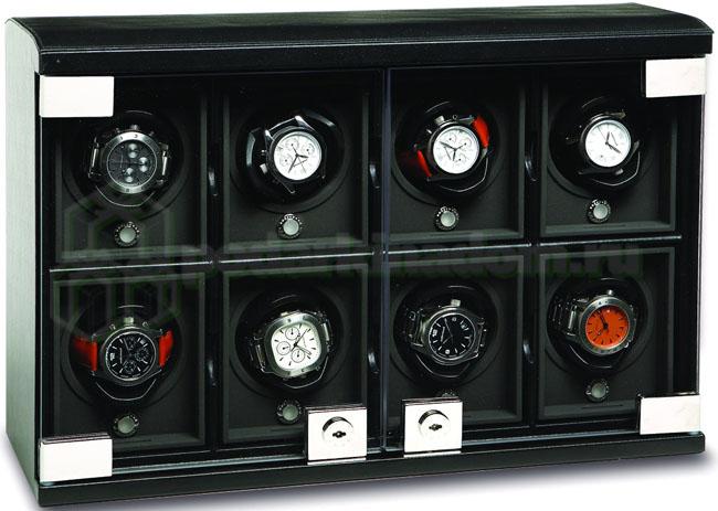 Underwood UN-816 black Модуль для 8-ми часов с подзаводом