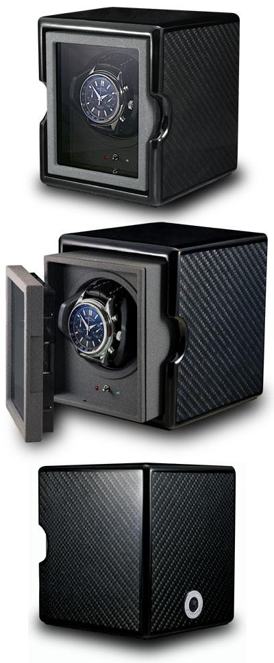 Underwood UN-830 Бокс для часов с автоподзаводом