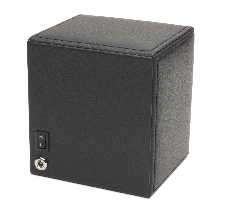 455203 Шкатулка для автоподзавода часов WOLF из коллекции Cube