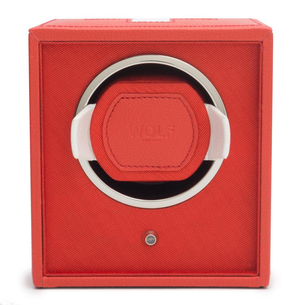 462104 Шкатулка для автоподзавода часов  из коллекции Navigator сочетает в себе практичность экокожи и лимитированный дизайн